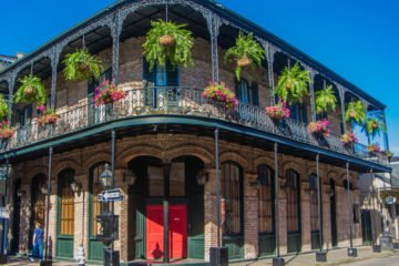 Top 6 New Orleans Attractions