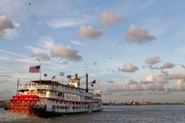 Must Do New Orleans Excursions