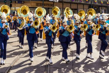 9 New Orleans Festivals You Do Not Want To Miss