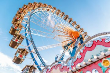 Top 5 New Orleans Attractions For Families