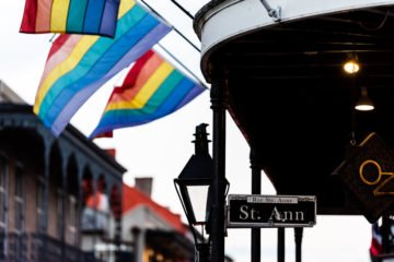 LGBTQ Mardi Gras – Gay & Lesbian Mardi Gras Festivals