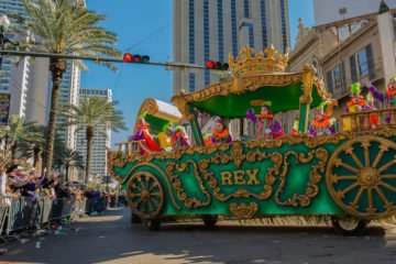 Mardi Gras Krewes – What Are They?