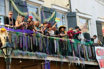 Mardi Gras New Orleans Guide 2020