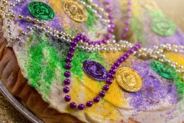 King Cake, Mardi Gras's Favorite Treat