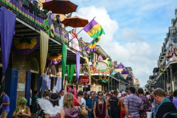 Helpful Mardi Gras FAQs