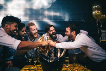 5 Unique NOLA Bachelor Party Ideas